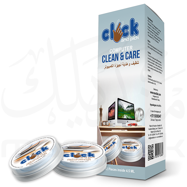Computer Clean & Care4
