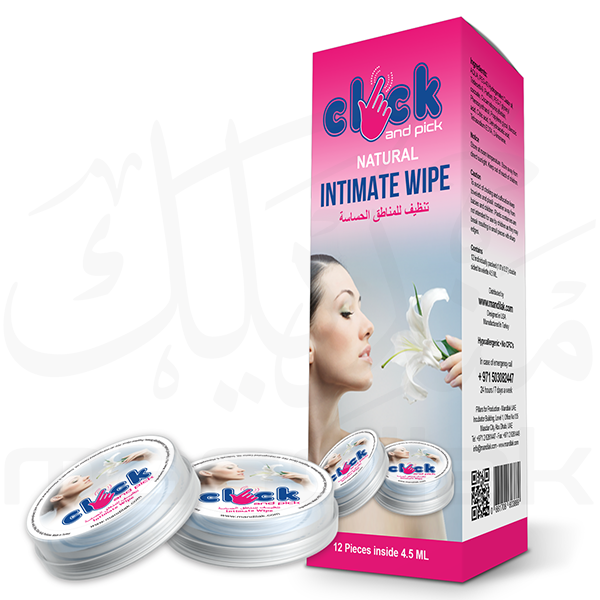 Intimate Wipe4