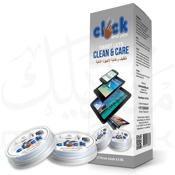 Smart lets Clean & Care4